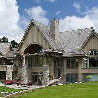 Luxury Home on Wayzata Golf Course.