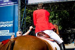 Verlooy Jos, BEL, Igor<br /> EC Rotterdam 2019<br /> © Hippo Foto - Sharon Vandeput<br /> 25/08/19