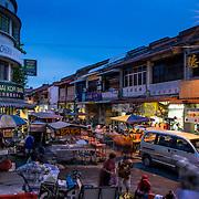 Chow Rasta Market