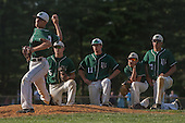 West Deptford Baseball at Haddonfield - Sectional Championships - 3 June, 2011