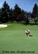 Golf, Pennsylvania Outdoor recreation, Senior Male Golf Player, Camp Hill Country Club, PA