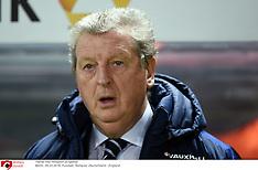 FILE: Roy Hodgson