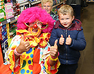 LOWTHE'S LONDIS DULEEK OFFICIAL STORE RELAUNCH