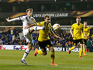 Tottenham Hotspur v Borussia Dortmund 17/03/2016