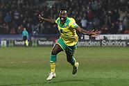 Huddersfield Town v Norwich City 170315