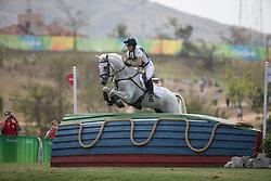 Funnell Pippa, GBR, Billy The Biz<br /> Olympic Games Rio 2016<br /> © Hippo Foto - Dirk Caremans<br /> 08/08/16
