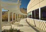 Carson Tahoe Cancer Center.HGA Architects