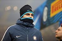 31.01.2017 - Milano -  Coppa Italia Tim   -  Inter-Lazio nella  foto: Mauro Icardi - Inter
