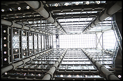General views of Lloyd's of London, United Kingdom<br /> Monday, 24th June 2013<br /> Picture by Andrew Parsons / i-Images