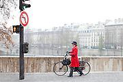 Paris, France. 7 Decembre 2010..Paris, France. December 7th 2010