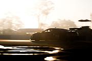 March 15-17, 2018: Mobil 1 Sebring 12 hour. 93 Michael Shank Racing, Acura NSX GT3, Justin Marks, Lawson Aschenbach, Mario Farnbacher