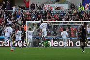 201012 Swansea city v Wigan Athletic