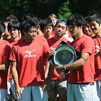 2010 BDO Masters