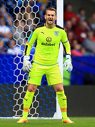 Thomas Heaton of Burnley  - Mandatory by-line: Matt McNulty/JMP - 26/07/2016 - FOOTBALL - Macron Stadium - Bolton, England - Bolton Wanderers v Burnley - Pre-season friendly