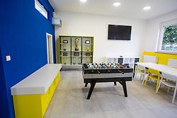 Akademija Nogometnega kluba Domžale / Youth Academy of Football Club Domzale. Photo by Ziga Zupan / Sportida