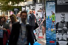 20170406 Dag 3 - Sport Accord Convention