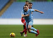 Coventry City v Crawley Town -25 November 2017