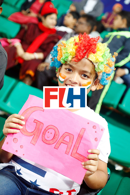 Odisha Men's Hockey World League Final Bhubaneswar 2017<br /> Match id:09<br /> Australia v England<br /> Foto: Fans<br /> WORLDSPORTPICS COPYRIGHT FRANK UIJLENBROEK