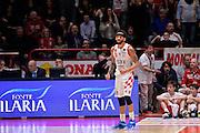 Terran Petteway<br /> The FlexX Pistoia Basket - Pasta Reggia Juve Caserta<br /> Lega Basket Serie A 2016/2017<br /> Pistoia 13/02/2017<br /> Foto Ciamillo-Castoria