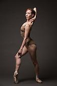 Constanza Murphy – Ballet Portraits
