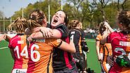 180422 Laren v Oranje Rood (w)