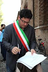 20110915 MINARELLI NICOLA SINDACO DI PORTOMAGGIORE