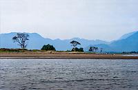 Sumatra, Aceh, Banda Aceh. Beach just outside Banda Aceh,