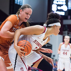 Women's Basketball v. Texas
