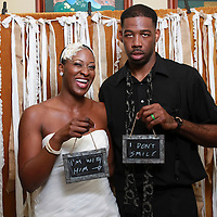 Nedra&Shawn Wedding PhotoBooth