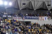 DESCRIZIONE : Roma Lega A 2014-2015 Acea Roma Banco di Sardegna Sassari<br /> GIOCATORE : tifosi<br /> CATEGORIA : tifosi<br /> SQUADRA : Banco di Sardegna Sassari<br /> EVENTO : Campionato Lega A 2014-2015<br /> GARA : Acea Roma Banco di Sardegna Sassari<br /> DATA : 02/11/2014<br /> SPORT : Pallacanestro<br /> AUTORE : Agenzia Ciamillo-Castoria/GiulioCiamillo<br /> GALLERIA : Lega Basket A 2014-2015<br /> FOTONOTIZIA : Roma Lega A 2014-2015 Acea Roma Banco di Sardegna Sassari<br /> PREDEFINITA :