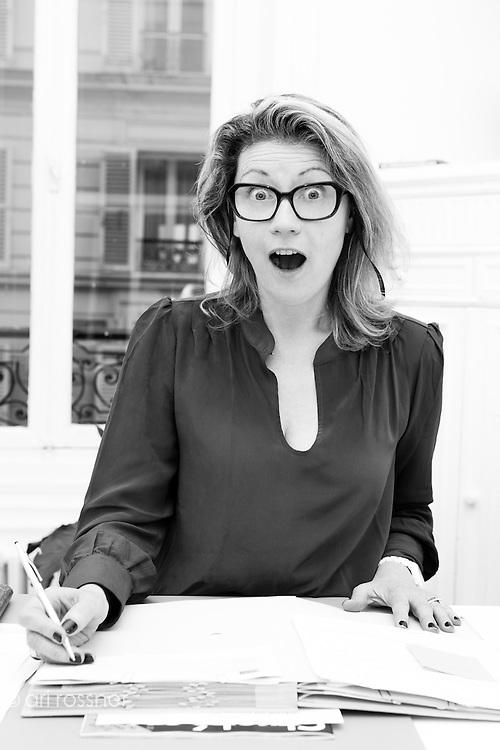 Martine Kowal, CEO @ Creativ'Link