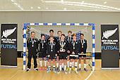 20140713 Futsal Boys 14's Final - National Youth Championships