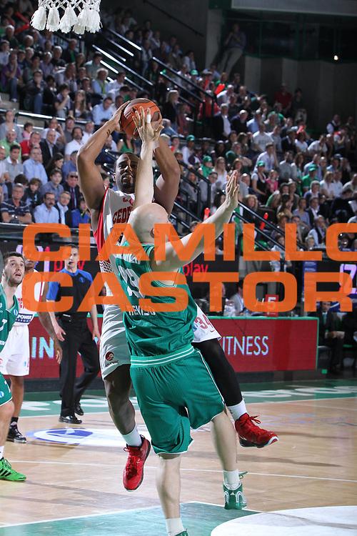 DESCRIZIONE : Treviso Eurocup Finals 2010-11 3rd-4th Place 3-4 posto Benetton BWin Treviso Cedevita Zagabria Zagreb <br /> GIOCATORE : Corsley Edwards<br /> SQUADRA : Cedevita Zagabria Zagreb<br /> EVENTO : <br /> GARA : Benetton BWin Treviso Cedevita Zagabria Zagreb <br /> DATA : 17/04/2011 <br /> CATEGORIA : Tiro<br /> SPORT : Pallacanestro <br /> AUTORE : Agenzia Ciamillo-Castoria/G. Contessa<br /> GALLERIA: Eurocup 2011 -2011 <br /> FOTONOTIZIA: Treviso Eurocup Finals 2010-11 3rd-4th Place 3-4 posto Benetton BWin Treviso Cedevita Zagabria Zagreb <br /> PREDEFINITA: