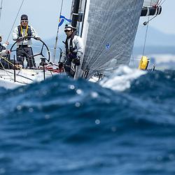 2014 OKINAWA-TOKAI YACHTRACE 沖縄東海ヨットレース