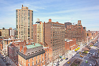View from 1175 Park Avenue