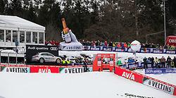 05.02.2017, Heini Klopfer Skiflugschanze, Oberstdorf, GER, FIS Weltcup Ski Sprung, Oberstdorf, Skifliegen, im Bild Symbol, Symbolfoto, charakteristisch, Detail // during mens FIS Ski Flying World Cup at the Heini Klopfer Skiflugschanze in Oberstdorf, Germany on 2017/02/05. EXPA Pictures © 2017, PhotoCredit: EXPA/ Peter Rinderer