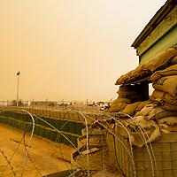 20 Mali Camp Castor