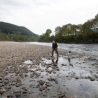 Perthshire River Levels