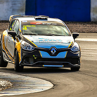 2017 - Renault Clio Cup