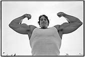 Arnold Schwarzenegger Portfolio
