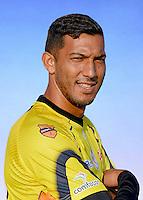 Colombia League - Liga Aguila 2016-2017 / <br /> Jaguares De Cordoba Futbol Club - Colombia - <br /> Sebastian Lopez