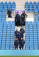 Brighton and Hove Albion v Burnley - 16 Dec 2017