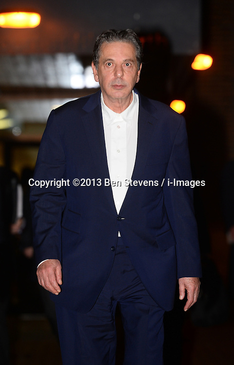Charles Saatchi leaves Isleworth Court after giving evidence during the fraud trial of Nigella Lawson's two former assistants, Elisabetta Grillo and Francesca Grillo. Friday, 29th November 2013. Picture by Ben Stevens / i-Images<br /> File Photo  - Nigella Lawson and Charles Saatchi PAs cleared of fraud. The trial of Francesca Grillo, 35, and sister Elisabetta, 41, heard they spent £685,000 on credit cards owned by the TV cook and ex-husband Charles Saatchi.<br /> Photo filed Monday 23rd December 2013