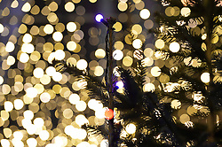 60846539<br /> Stock pictures of christmas decorations,  Thursday, 19th December 2013. Picture by  imago / i-Images<br /> <br /> UK ONLY