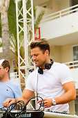 Mark Wright in Magaluf