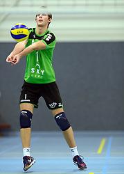 22-10-2014 NED: Selectie SSS seizoen 2014-2015, Barneveld<br /> Topvolleybal SSS Barneveld klaar voor het nieuwe seizoen 2014-2015 / Tim Konings
