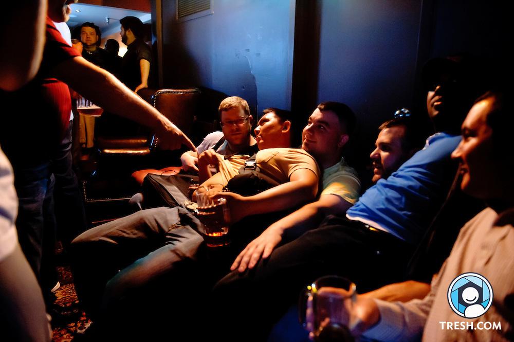 Photos from Motley Bar Bear Crue - Friday,  April 23, 2010
