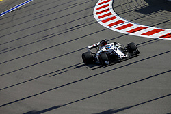 September 29, 2018 - Sochi, Russia - Motorsports: FIA Formula One World Championship 2018, Grand Prix of Russia, .#9 Marcus Ericsson (SWE, Alfa Romeo Sauber F1 Team) (Credit Image: © Hoch Zwei via ZUMA Wire)