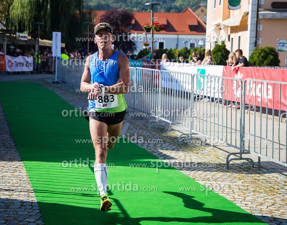 4. Konjiski maraton / 4th Konjice marathon 2016, on September 25, 2016 in Slovenske Konjice, Slovenia. Photo by Ziga Zupan / Sportida