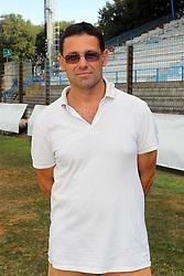 BENASCIUTTI MAURO TEAM MANAGER SPAL 2012-2013